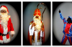 Party Sint/Piet/Kerstman