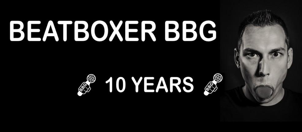 10 years BBG