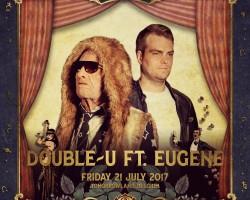 Eugene vertrekt naar Tomorrowland!