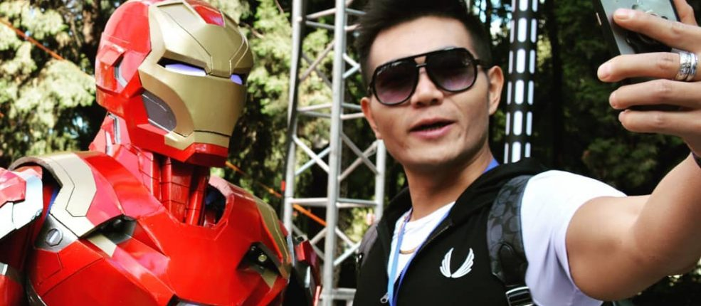 Iron Man – China